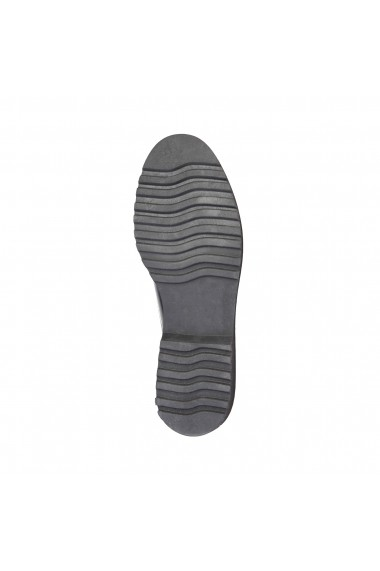 Pantofi Ana Lublin CHRISTEL_ARGENTO argintiu