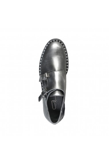 Pantofi Ana Lublin EDIT_ARGENTO argintiu