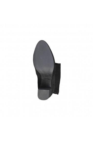 Cizme Made in Italia ROBERTA NERO negru