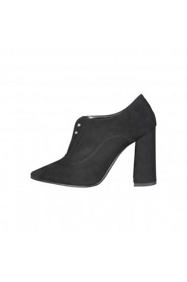 Pantofi cu toc Made in Italia GLORIA NERO - els