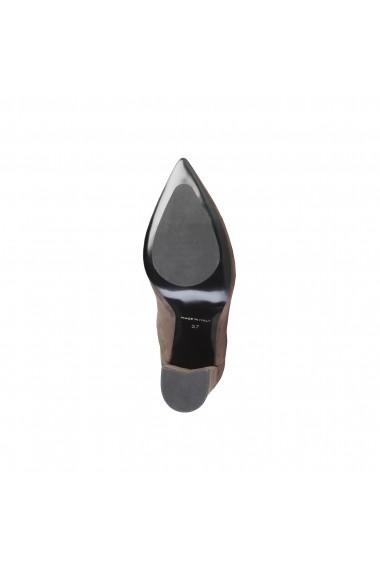 Pantofi cu toc Made in Italia GLORIA TAUPE - els