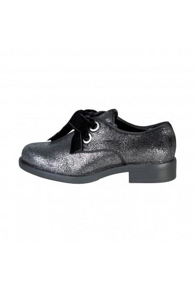 Pantofi Made in Italia ANITA_NERO negru