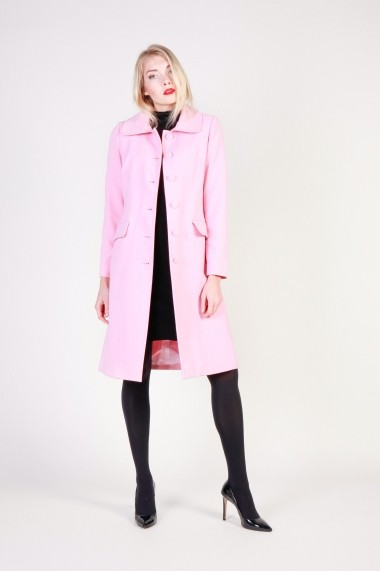 Palton Fontana 2.0 MARETA ROSA roz