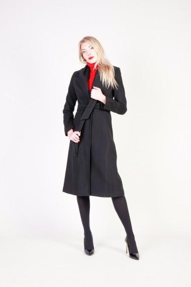 Palton Fontana 2.0 NIVES NERO Negru