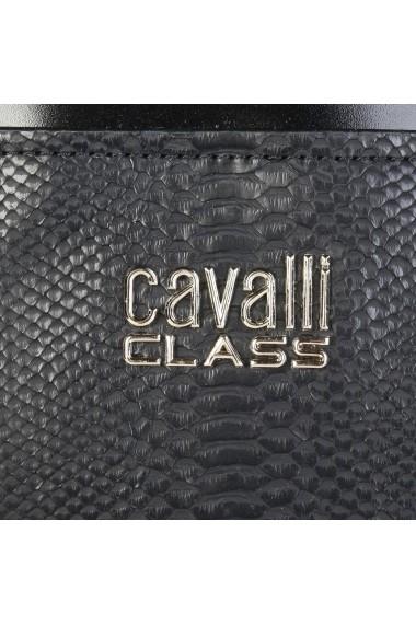 Geanta Cavalli Class C41PWCBZ0032_999-BLACK negru