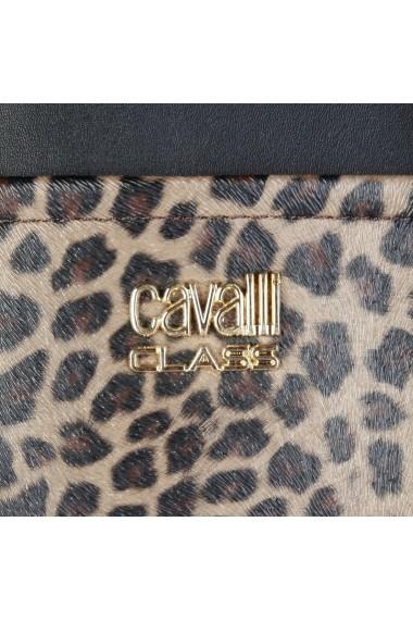 Geanta Cavalli Class C43PWCDS0072_999-BLACK negru