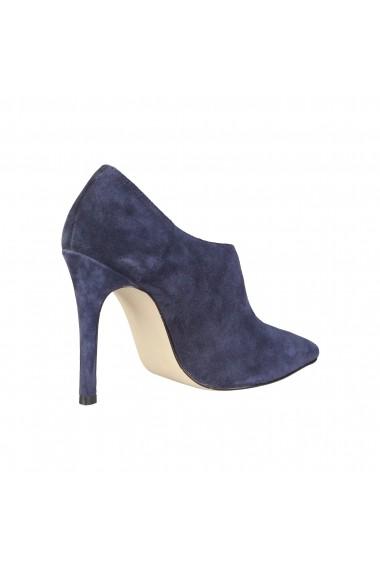 Pantofi cu toc Fontana 2.0 MILU BLU Bleumarin