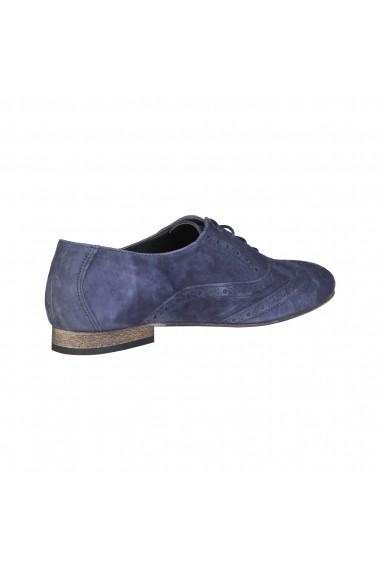 Pantofi Pierre Cardin 1140204_BLEU albastru