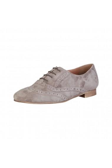 Pantofi Pierre Cardin 1140204_BEIGE bej