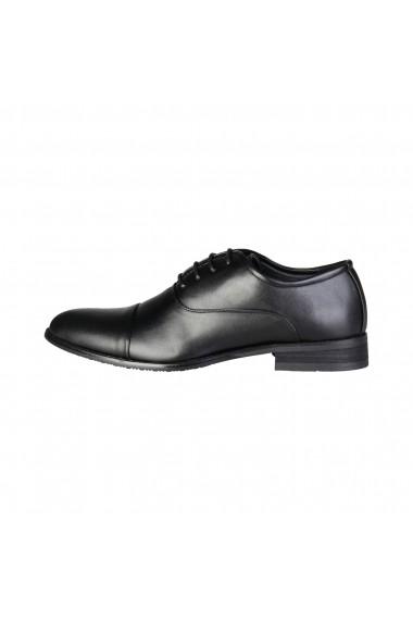 Pantofi Pierre Cardin ZD3704_NOIR Negru