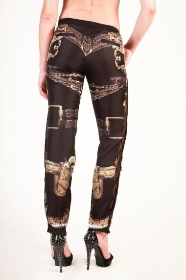 Pantaloni skinny Philipp Plein FW14CW52433102BO