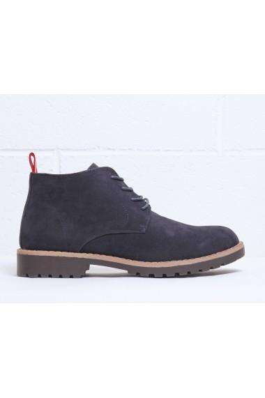 Pantofi Duca di Morrone BYRON_NAVY