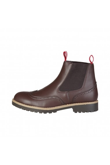 Ghete Duca di Morrone WILFRED_DARKBROWN Maro