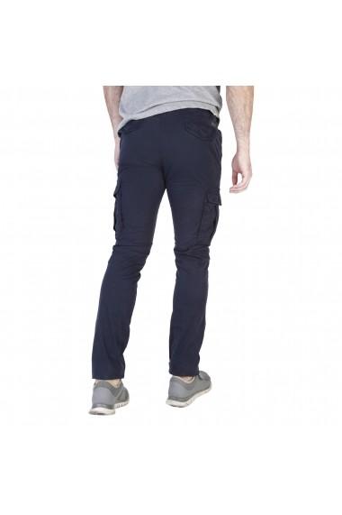 Pantaloni Napapijri N0YFFZ176 negru