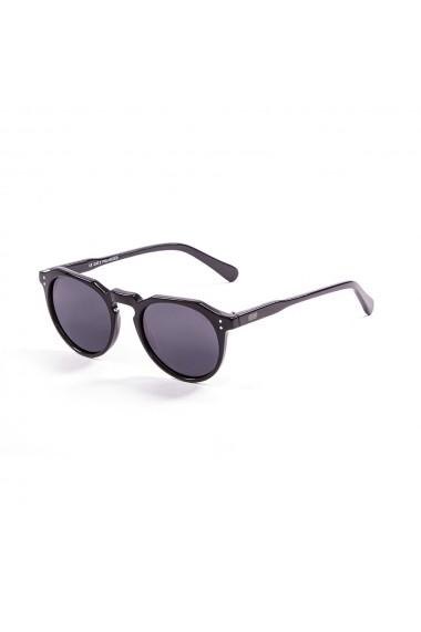 Ochelari de soare Ocean Sunglasses 10100-0_CYCLOPS_SHINYBLACK negru - els