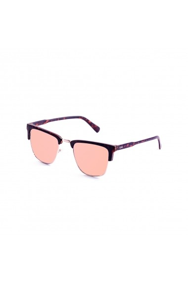Ochelari de soare Ocean Sunglasses 40006-2_LANEW_MATTEBROWN-PINK roz