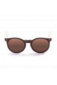 Ochelari de soare Ocean Sunglasses 55000-2_LIZARDWOOD_BAMBOODARK-BROWN maro