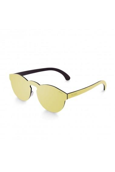 Ochelari Ocean Sunglasses 22-5_LONGBEACH_SPACEGOLD