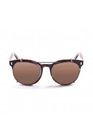 Ochelari de soare Ocean Sunglasses 71000-3_MR-FRANKLY_DEMYBROWNGUN maro