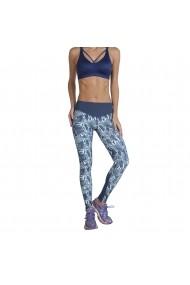 Pantaloni sport Elle Sport ES3440 AOP2 albastru