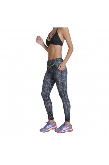 Pantaloni sport Elle Sport ES3441 AOP3 gri
