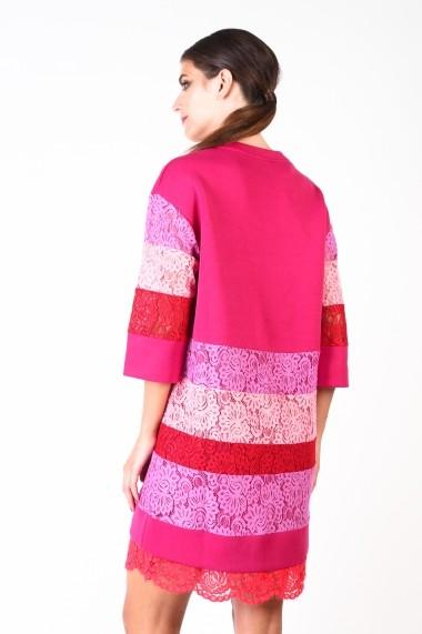 Rochie de zi Pinko 1W10Z4-6564_YYA roz