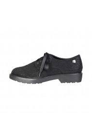 Обувки Laura Biagiotti 2007_BLACK черно
