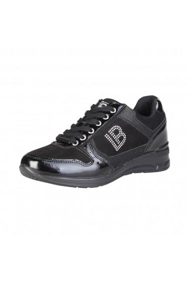 Pantofi sport Laura Biagiotti 2048_BLACK negru