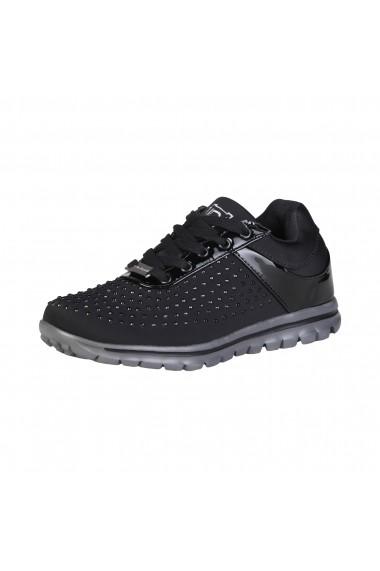 Pantofi sport Laura Biagiotti 2056_BLACK negru