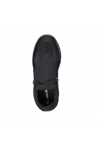 Pantofi sport Laura Biagiotti 2058_BLACK negru