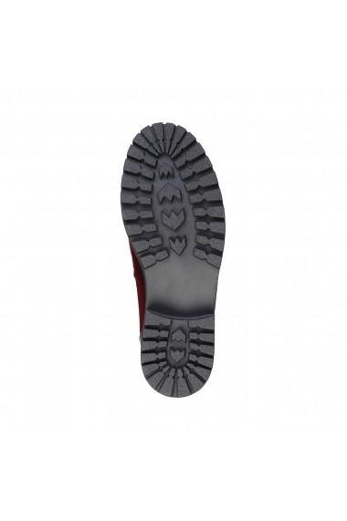 Pantofi Laura Biagiotti 2254_BORDEAUX bordo