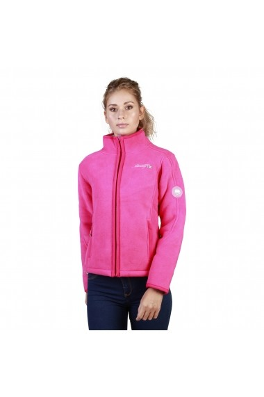 Hanorac Geographical Norway Tapir woman fuschia fucsia - els