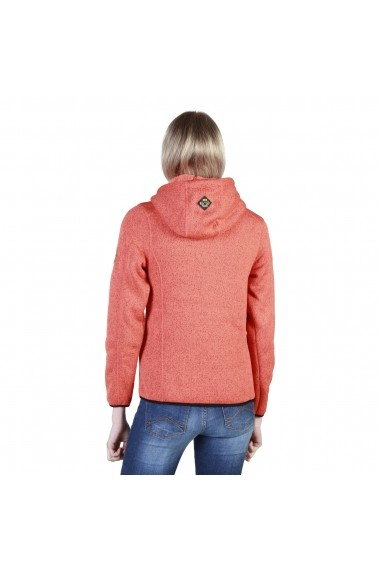 Geaca Geographical Norway Torche woman coral Rosu - els