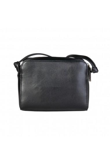 Geanta plic Versace Jeans E1VQBBA9_75425_M27 negru