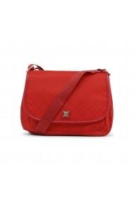 Чанта Laura Biagiotti LB18S101-25_ROSSO червено
