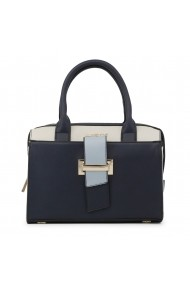 Чанта Laura Biagiotti LB18S110-2_BLU синьо
