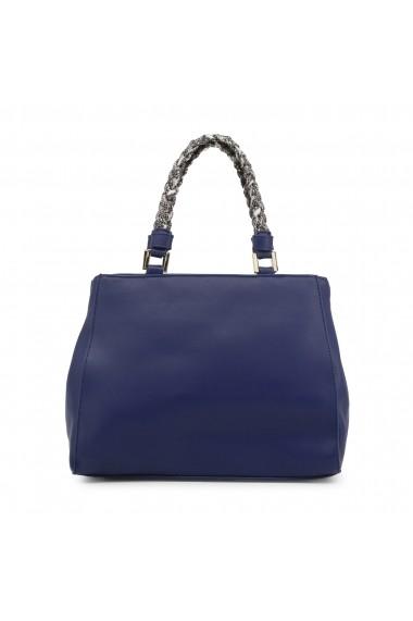 Geanta Laura Biagiotti LB18S112-1_BLU albastru