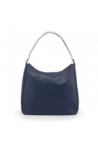 Geanta Laura Biagiotti LB18S115-5_BLU albastru