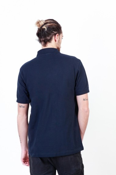 Tricou Putney Bridge PBMPT026_NAVY bleumarin