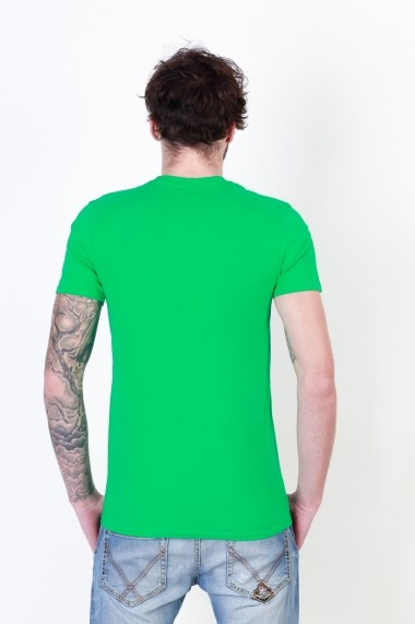 Tricou Zoo York ZZMTS064_GREEN verde