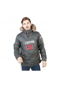 Geaca Geographical Norway Boomerang man darkgrey gri