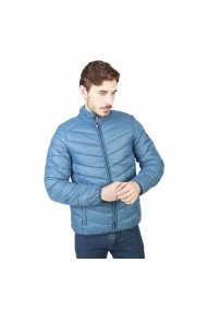 Jacheta Geographical Norway Dowson_man_blue albastru