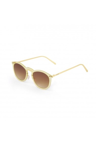 Ochelari Ocean Sunglasses 20-13_BERLIN_TRANSPARENTBROWN-YELLOW
