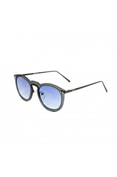 Ochelari Ocean Sunglasses 20-18_BERLIN_TRANSPARENTBLUE-BLACK