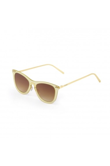 Ochelari Ocean Sunglasses 23-13_GENOVA_TRANSPARENTBROWN-YELLOW