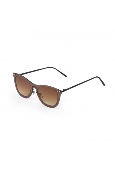 Ochelari Ocean Sunglasses 23-14_GENOVA_TRANSPARENTBROWN