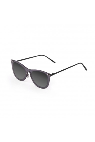 Ochelari Ocean Sunglasses 23-17_GENOVA_TRANSPARENTSMOKE-BLACK