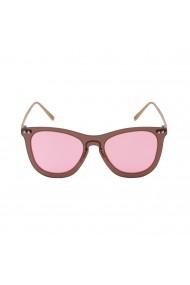 Ochelari Ocean Sunglasses 23-26_GENOVA_TRANSPARENTPINK-BROWN