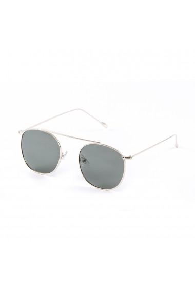 Ochelari Ocean Sunglasses 10314-3_MEMPHIS_GOLD-GREEN
