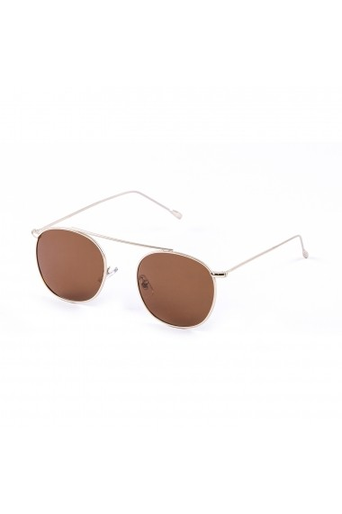 Ochelari Ocean Sunglasses 10314-6_MEMPHIS_GOLD-BROWN